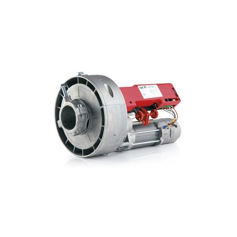 Motor For Roller Shutters