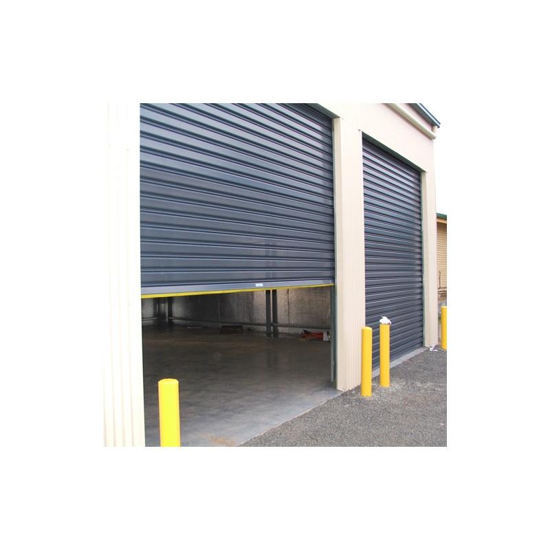 Motor for roller shutters for Roller shutter motor installation