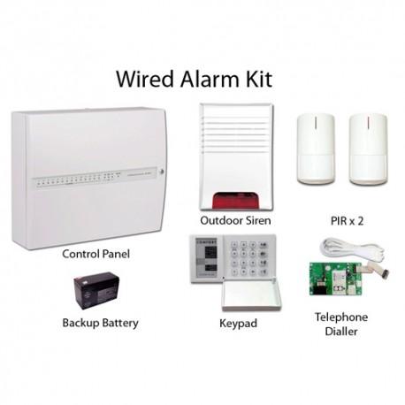 Professional Alarm Kits