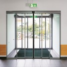 Big Sliding Doors
